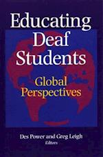 Educating Deaf Students