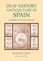 Deaf History and Culture in Spain