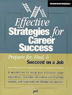 Effective Strategies for Career