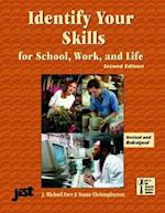 Identify Your Skills for School, Work, & Life (Jists Hib Searcg Basics)