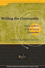 Writing the Community