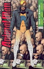 Animal Man af Chas Truog, Mark Farmer, Grant Morrison