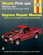 Mazda Pick-ups (1972-1993) Automotive Repair Manual (Haynes Automotive Repair Manuals)