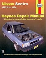 Nissan Sentra (1982-1994) Automotive Repair Manual (Haynes Automotive Repair Manuals)