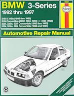 BMW 3-Series af Robert Rooney, Motorbooks International
