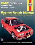 BMW Automotive Repair Manual 1992-1998 af Robert Rooney, John Haynes, Quayside
