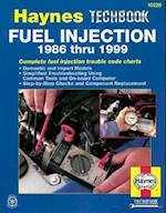 Fuel Injection Diagnostic Manual (Haynes Techbooks)