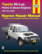 Toyota Hi-Lux P&D Automotive Repair Manual (Haynes Automotive Repair Manuals)