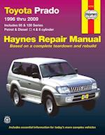 Toyota Prado Service and Repair Manual (Haynes Service and Repair Manuals)