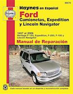 Ford Pick-Up Expedition & Navigator 97-09