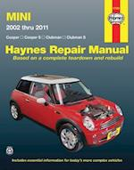 Mini Automotive Repair Manual (Haynes Automotive Repair Manuals)