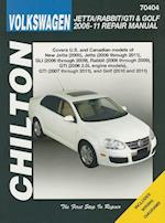 VW Jetta, Rabbit/GTi/Golf Automotive Repair Manual (Haynes Automotive Repair Manuals)