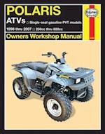 Polaris ATV (Haynes Automotive Repair Manuals)