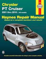 Chrysler PT Cruiser Automotive Repair Manual (Haynes Automotive Repair Manuals)