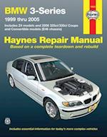 BMW 3-Series Automotive Repair Manual (Haynes Automotive Repair Manuals)