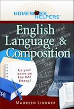 English Language & Composition (Homework Helpers Career Press)