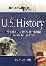 Homework Helpers U.s. History (Homework Helpers)