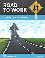 Applying and Interviewing (Road to Work)