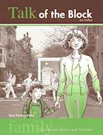 Short-Vowel Stories and Activities Family (Talk of the Block)