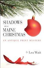 Shadows on a Maine Christmas