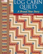 Log Cabin Quilts af Karen Murphy