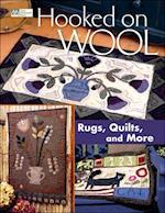 Hooked on Wool