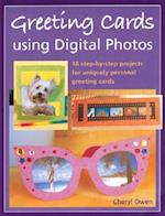 Greeting Cards Using Digital Photos