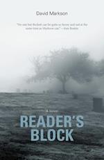 Reader's Block af David Markson