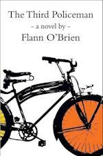 Third Policeman af Flann O'Brien