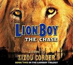 The Chase (LionBoy Trilogy)