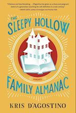 The Sleepy Hollow Family Almanac af Kris D'agostino