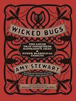 Wicked Bugs af Amy Stewart