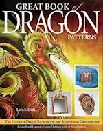 Great Book of Dragon Patterns 2nd Edn