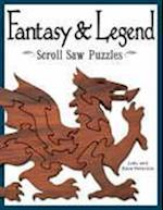 Fantasy & Legend Scroll Saw Puzzles