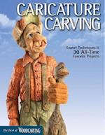 Caricature Carving (Best of WCI) (