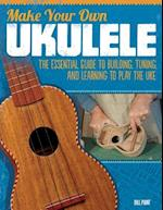 Make Your Own Ukulele (The Time-Crunched Athlete)