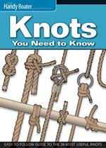 Knots You Need to Know (The Handy Boater)