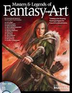 Masters & Legends of Fantasy Art