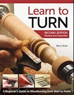 Learn to Turn, 2nd Edn Rev and Exp