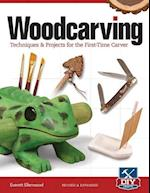 Woodcarving, Rev and Exp