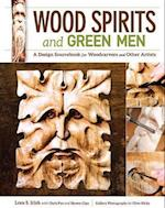 Wood Spirits and Green Men af Lora S. Irish
