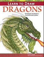 Learn to Draw Dragons af Lora S. Irish