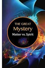 The Great Mystery af David Christopher Lane