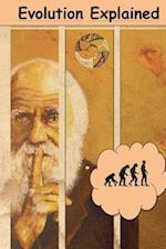 Evolution Explained af David Christopher Lane