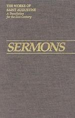 Sermons III/11 (Sermons Various Newly Discovered, nr. )