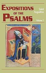 Expositions of the Psalms 1-32 (Expositions of the Psalms, nr. 1)