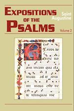 Expositions of the Psalms 33-50 (Expositions of the Psalms, nr. 2)