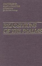 Expositions of the Psalms 51-72 (Expositions of the Psalms, nr. 3)