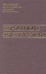 Expositions of the Psalms 73-98 (Expositions of the Psalms, nr. 4)