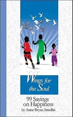 Bog, paperback Wings for the Soul